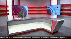 TRA LA GENTE, puntata del 09/10/2019