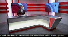 TRA LA GENTE, puntata del 14/10/2019