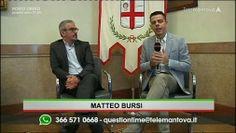 QUESTION TIME IL SINDACO RISPONDE, puntata del 14/10/2019