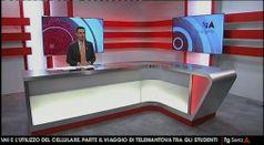 TRA LA GENTE, puntata del 16/10/2019