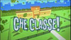 CHE CLASSE, puntata del 19/10/2019