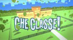 CHE CLASSE, puntata del 26/10/2019