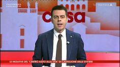 SEI A CASA, puntata del 29/10/2019