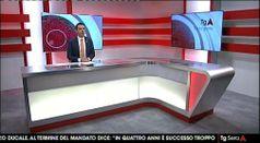 TRA LA GENTE, puntata del 30/10/2019