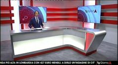 TG GIORNO SPORT, puntata del 31/10/2019