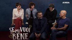 Arriva 'Se mi vuoi bene', il nuovo film di Fausto Brizzi