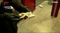 Droga, controlli nel Milanese: sette arresti