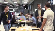 Giornalismo 'aumentato': selezionati i tre team vincitori