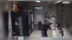 Rapine in banca tra Napoli e Caserta, sgominata banda