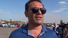 Sbarco migranti Ocean Viking, a Taranto una delegazione della Lega
