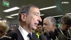 Anche ministra De Micheli e sindaco Sala ad inaugurazione Linate