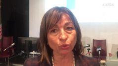 Umbria: Tesei presidente, la prima di centro destra