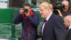 L'ombra di molestie di 20 anni fa su Boris e la Brexit