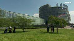 Bocciati i candidati di Ungheria e Romania all'Ue