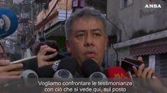 Brasile, polizia indaga sull'omicidio di Agatha Felix