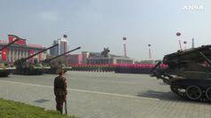 Usa e Corea nord riavviano negoziati il 5 ottobre