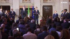 Di Maio a Pompeo, difenderemo le imprese italiane