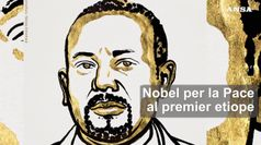 Nobel per la Pace al premier etiope