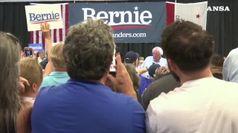 Usa 2020: Warren sotto attacco, Ocasio appoggia Sanders