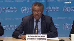L'Europa autorizza il primo vaccino per l'ebola