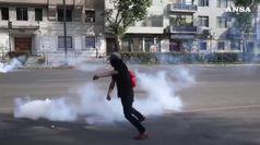 Proteste contro carovita in Cile: imposto il coprifuoco