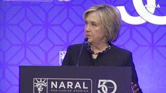 Hillary shock: tra i Dem c'e' una candidata dei russi