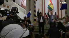 Elezioni Bolivia: Morales in testa, al ballottaggio con Mesa