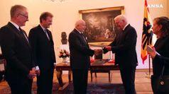 Sovrano Ordine di Malta, il Gran Maestro in visita in Germania