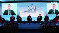 Grimaldi investe 300 milioni di euro in tecnologie green