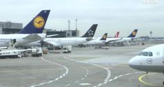 Alitalia: rispunta Lufthansa e invia lettera a FS