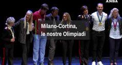 Milano-Cortina, le nostre Olimpiadi