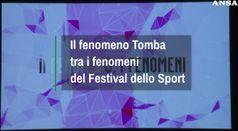Il fenomeno Tomba tra i fenomeni del Festival dello Sport