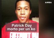 E' morto Patrick Day, il pugile 27enne finito in coma per un ko