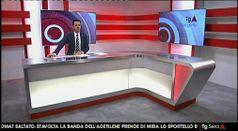 TRA LA GENTE, puntata del 02/11/2019