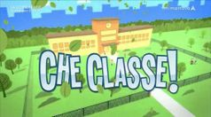 CHE CLASSE, puntata del 02/11/2019