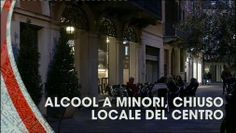 TG CRONACA, puntata del 04/11/2019