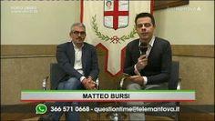 QUESTION TIME IL SINDACO RISPONDE, puntata del 04/11/2019