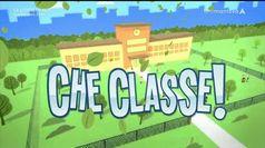 CHE CLASSE, puntata del 09/11/2019