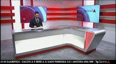 TG GIORNO SPORT, puntata del 11/11/2019