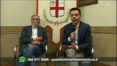 QUESTION TIME IL SINDACO RISPONDE, puntata del 11/11/2019