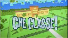 CHE CLASSE, puntata del 16/11/2019
