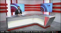 TRA LA GENTE, puntata del 25/11/2019