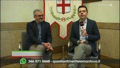 QUESTION TIME IL SINDACO RISPONDE, puntata del 25/11/2019