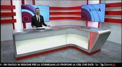 TG GIORNO SPORT, puntata del 27/11/2019
