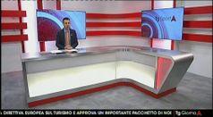 TG GIORNO SPORT, puntata del 30/11/2019
