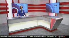 TRA LA GENTE, puntata del 30/11/2019
