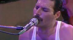 1991-2019: 28 anni senza Freddie Mercury