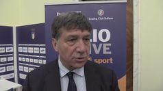 Presentata 'Lazio Active', guida agli sport nella natura