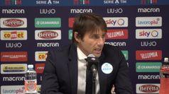 Bologna-Inter, Conte: