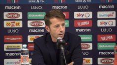 Bologna-Inter, De Leo: